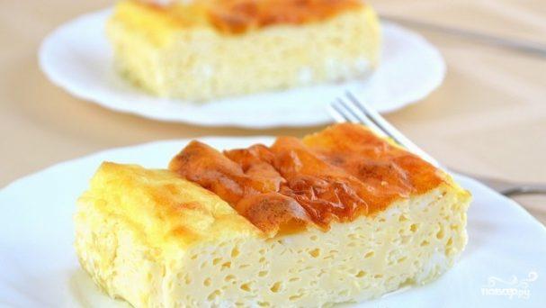 Паста с морепродуктами в сливочном соусе - лучшие рецепты