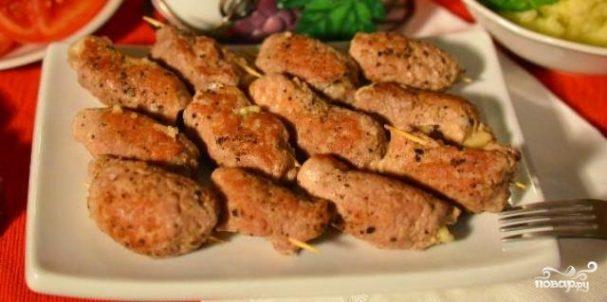 Свинина, запеченная по-украински