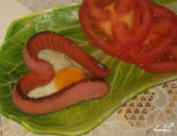 Завтрак для любимых