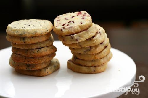 Печенье с начинками на выбор
