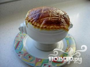 Исландский пирог