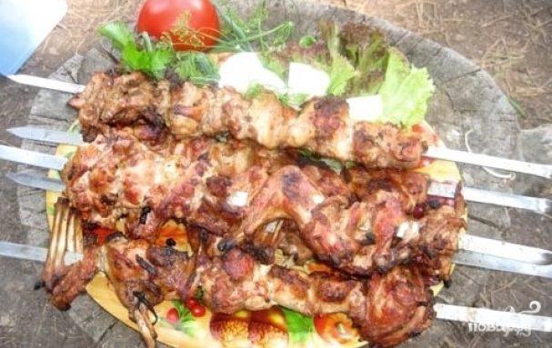 Рецепт барбекю из зайца экстерьер барбекю