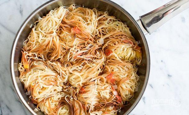 Гнезда из мяса рецепт пошагово