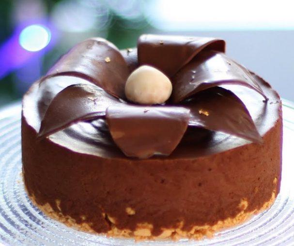 Трюфель (французский торт)