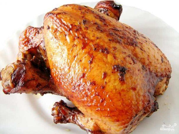 Курица по-эстонски