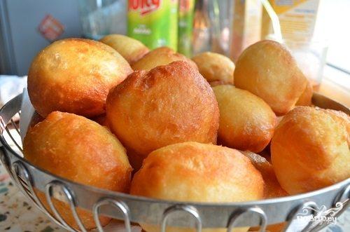 Баурсаки в домашних условиях: рецепт приготовления баурсаков с 93