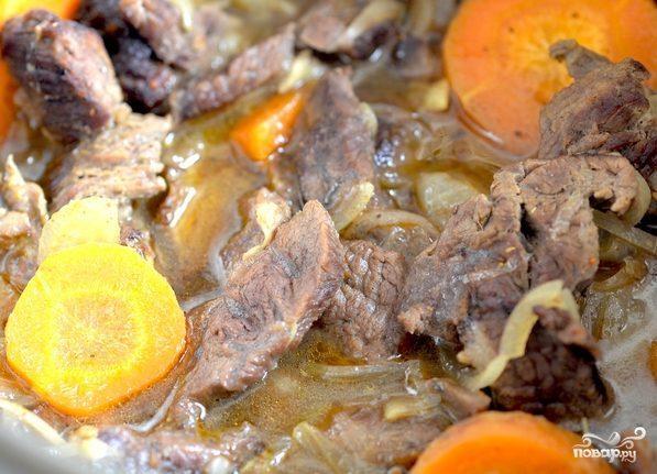 мраморная говядина на гриле рецепт приготовления