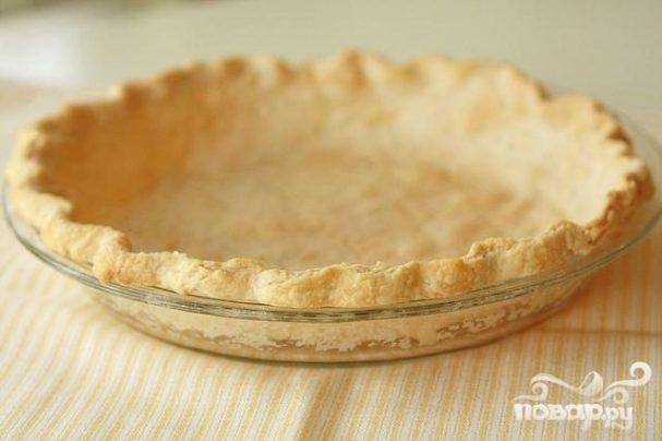 Корочка для пирога