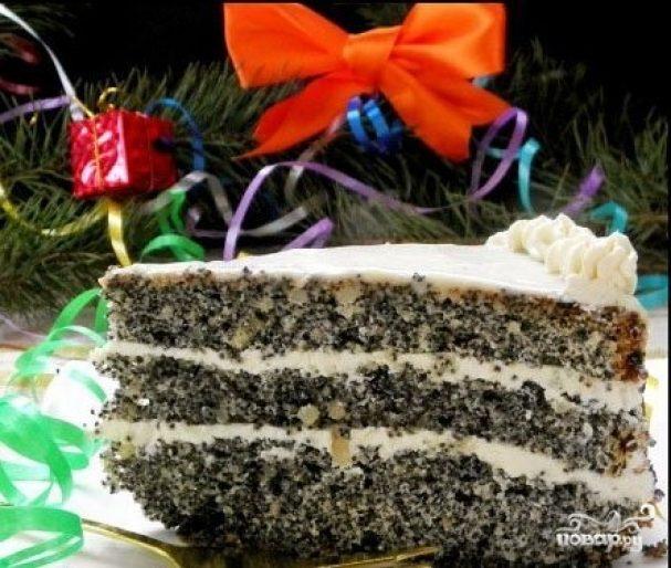 Торт исключительный
