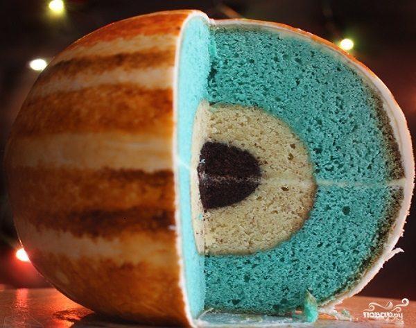 """Торт """"Юпитер"""""""