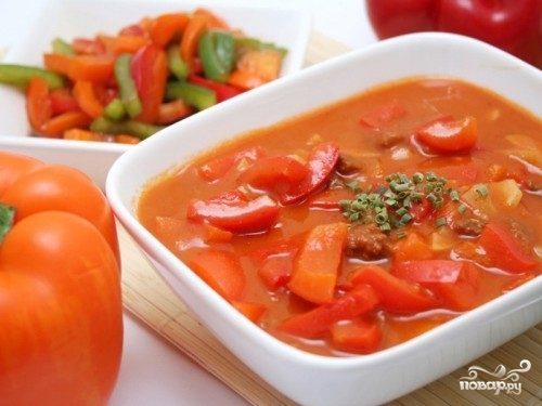 Лечо с морковкой и луком