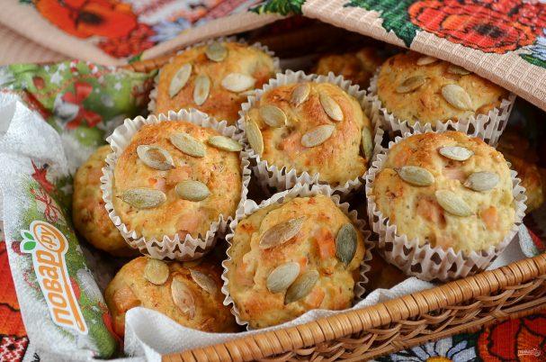 Словацкие закусочные булочки