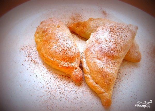 Пирожки с творогом рецепты пошагово