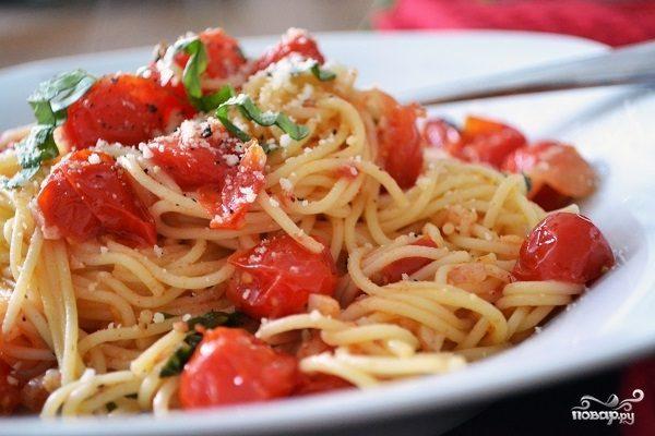 Cоус итальянский для спагетти