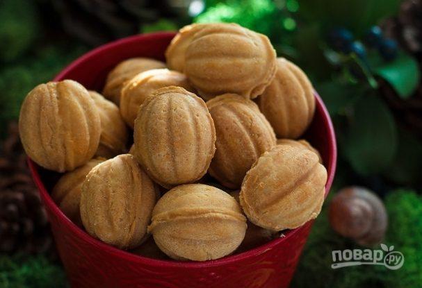 Как сделать сгущенку для орешков 36