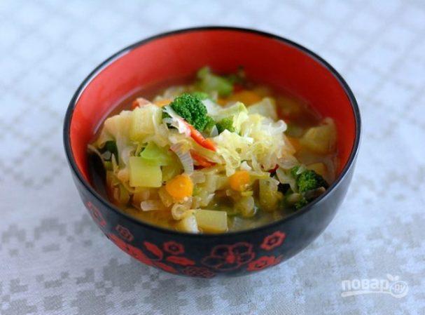 Бонский суп