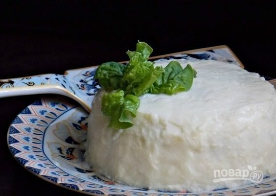 Тефтельный торт