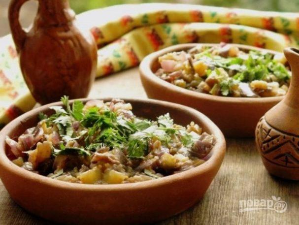 Из чего можно варить суп для похудения