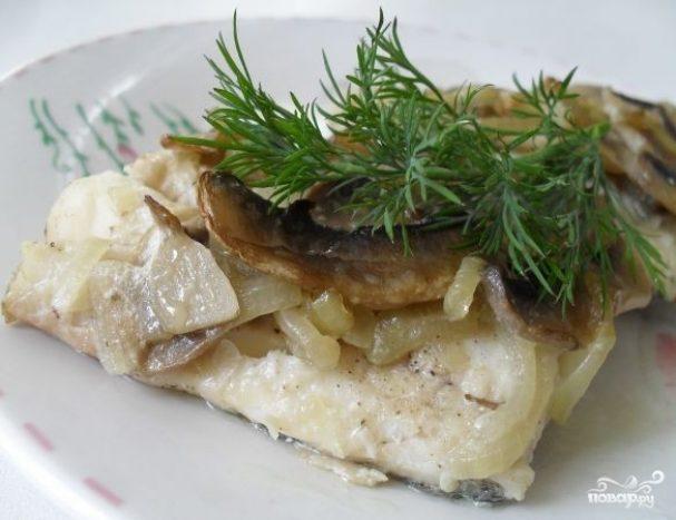 Мясо в духовке с овощами в фольге рецепты