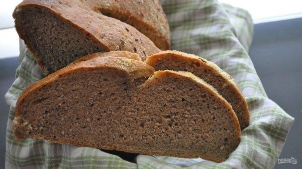 Рижский хлеб мастер-класс