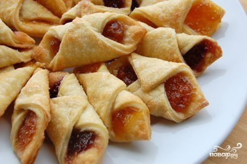 печенье минутка рецепты без сметаны