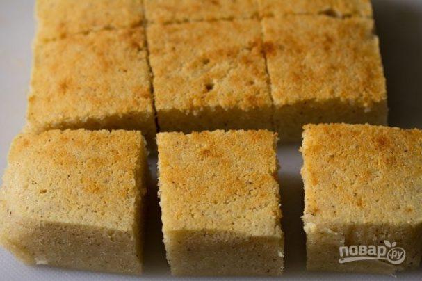 Простой пирог без начинки