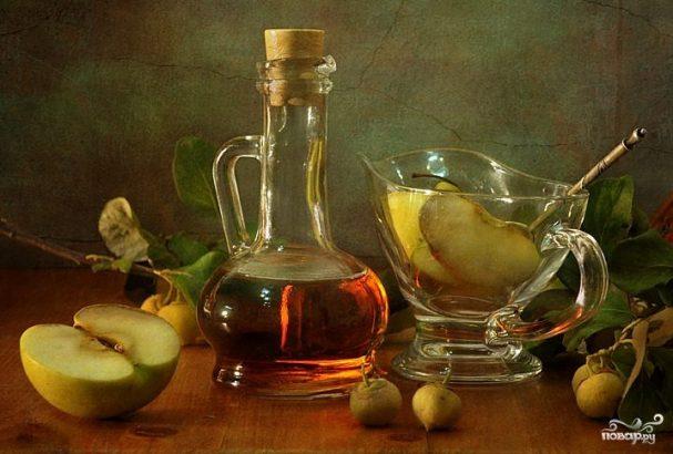 рецепты браги из яблок
