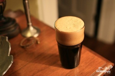Пошаговый рецепт домашнего пива