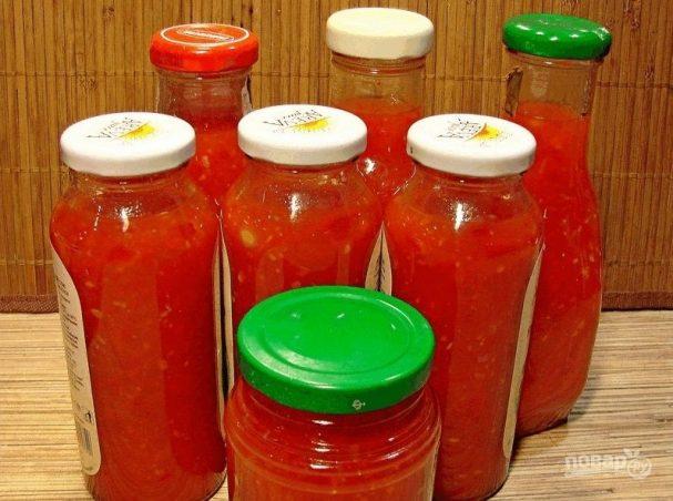 Тайский кисло-сладкий соус