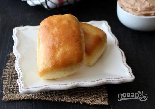 Техасские булочки из придорожного кафе