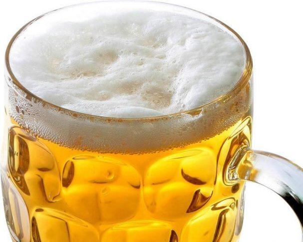 Домашнее пиво столовое