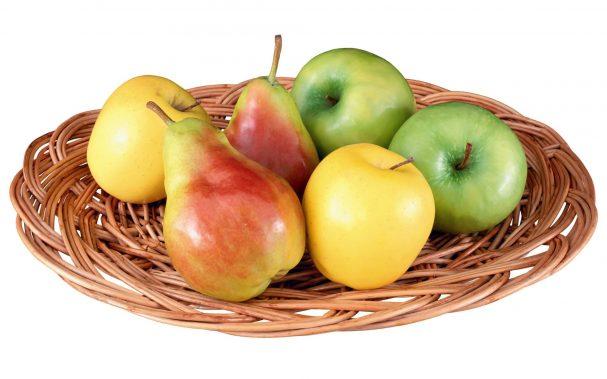Повидло из груш и яблок