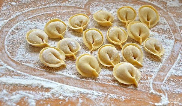 Тесто, рецепты с фото на m: 1377 рецептов теста 835
