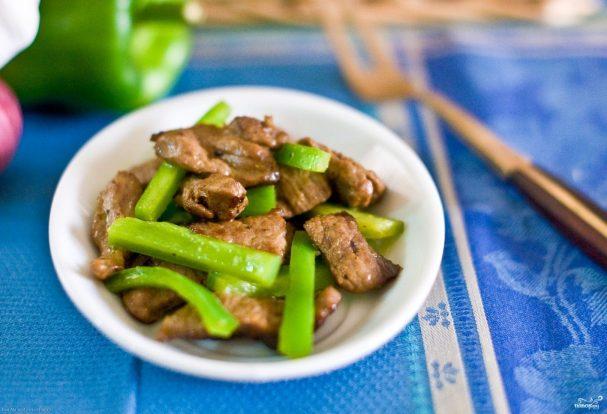 Мясо по-ямайски