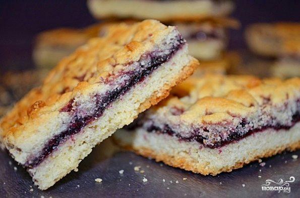 Венское печенье рецепт классический