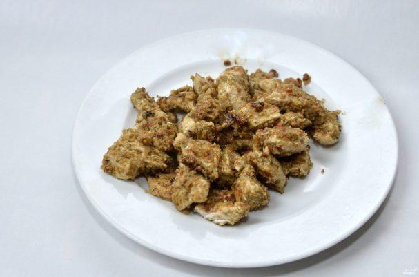 Куриное филе по-итальянски