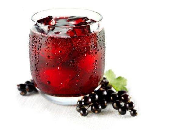 Вино из смородинового варенья