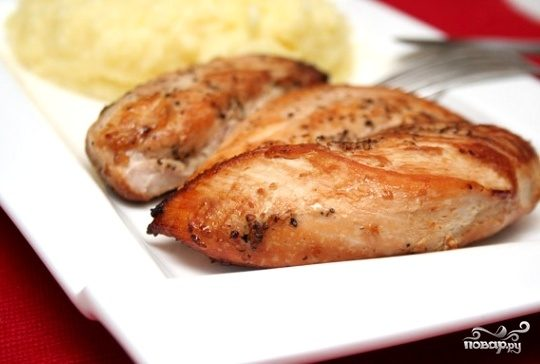 Как коптить курицу в мультиварке