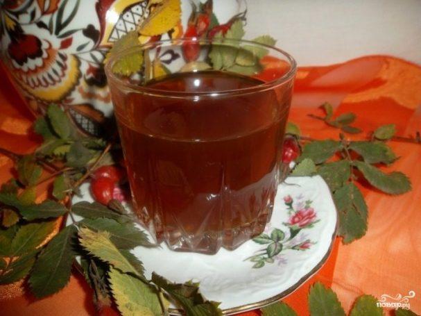 Бабушкин чай