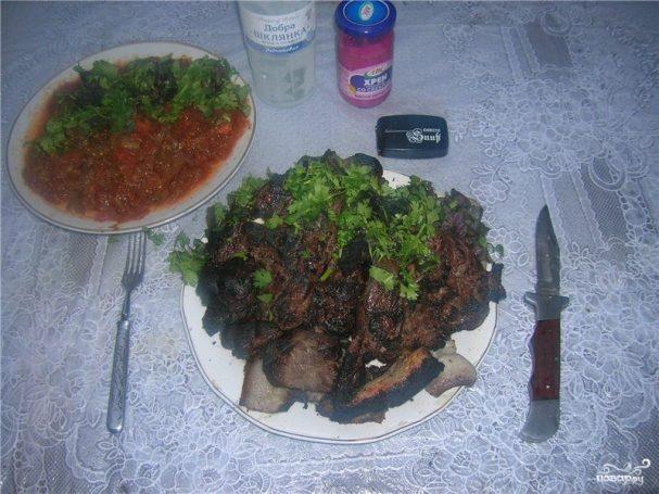 Санпин на технологию приготовления блюд