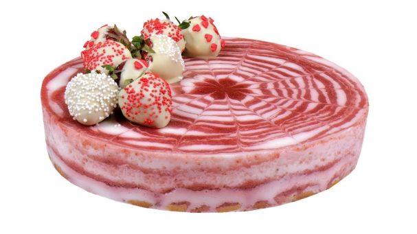 Нежный йогуртовый торт без выпечки