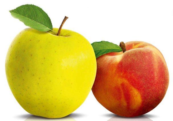 Пюре из яблок на зиму