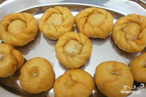 "Пончики ""Бадуша"""