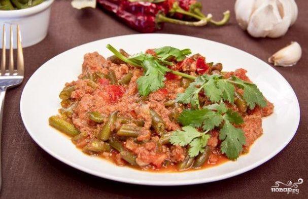 Рецепты острых блюд с пошаговым 71