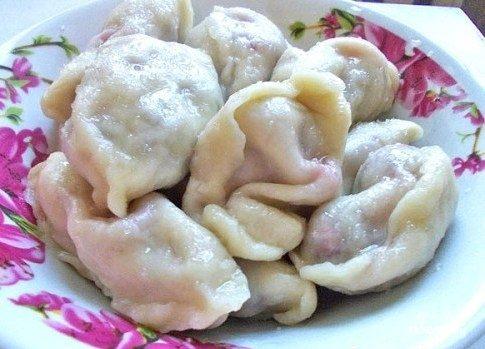 Вареники с картошкой: пошаговый рецепт с фото 91