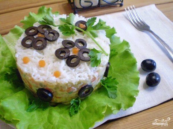 белая фасоль рецепты приготовления с фото без мяса