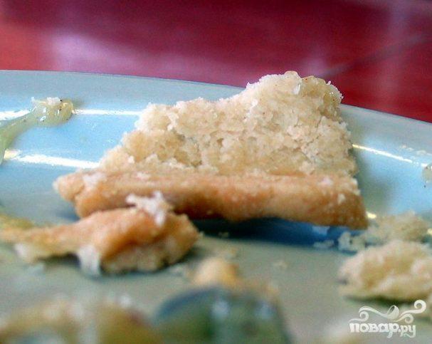 Корж для тортов