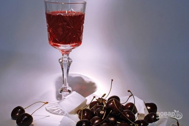 Домашнее вино (простой рецепт)