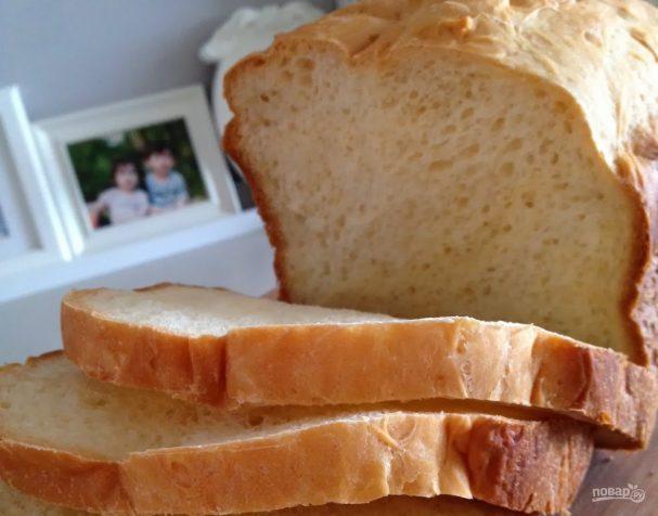 "Рецепт хлеба для хлебопечки ""Кенвуд"""