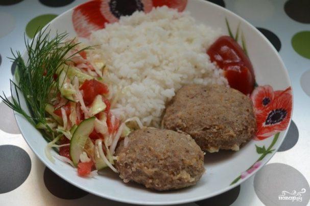 Блюда из говядины в мультиварке диетические рецепты 89